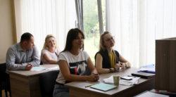 Выпуск группы «Иностранный (английский) язык в сфере профессиональной коммуникации»