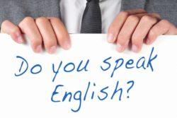 вводное занятие по английскому языку