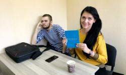 8 ноября состоялся выпуск группы «Специалист в сфере закупок»