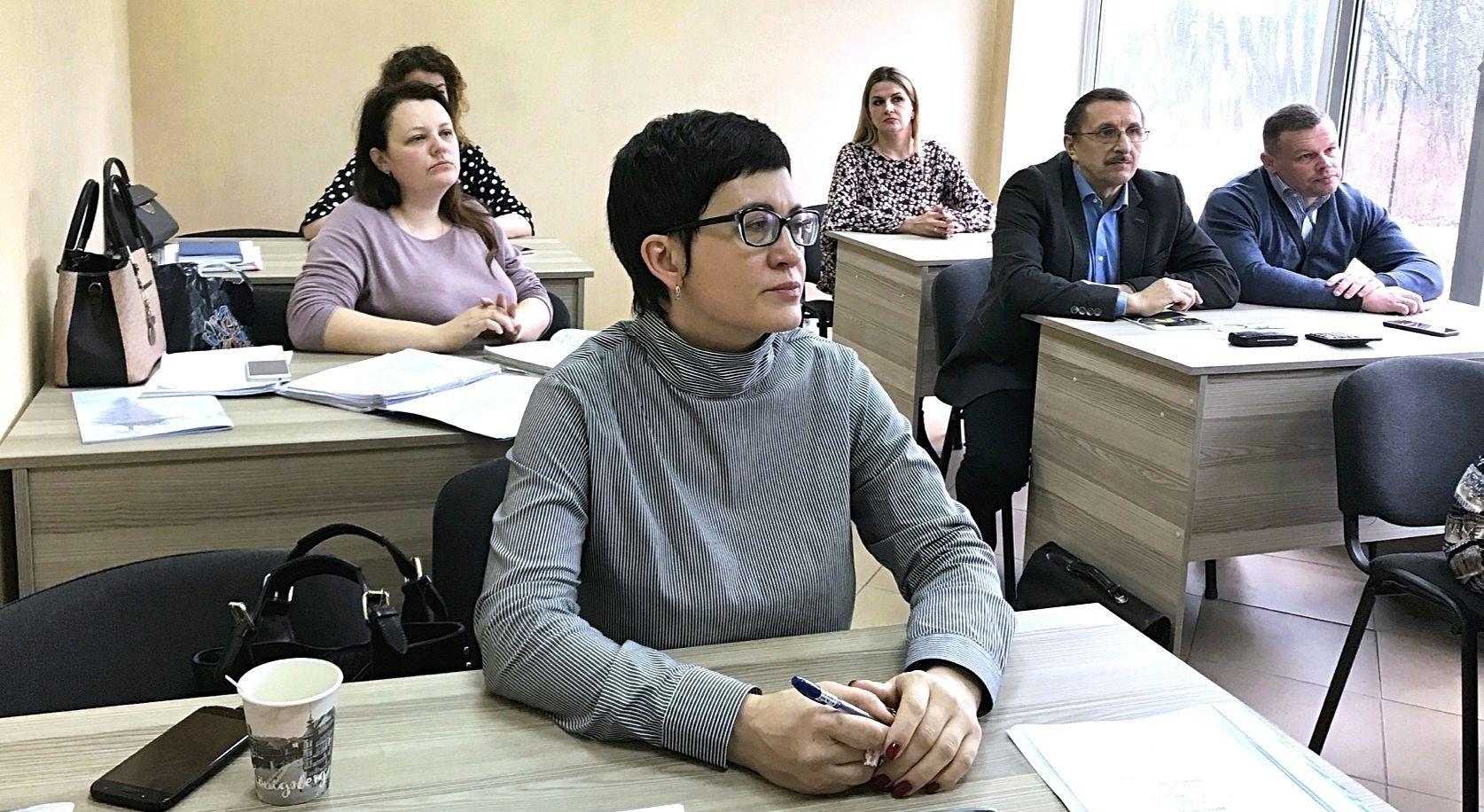 14 марта состоялся выпуск группы «СПЕЦИАЛИСТ В СФЕРЕ ЗАКУПОК»