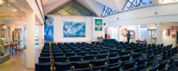 Бесплатные семинары - 22 и 23 января 2020 года!